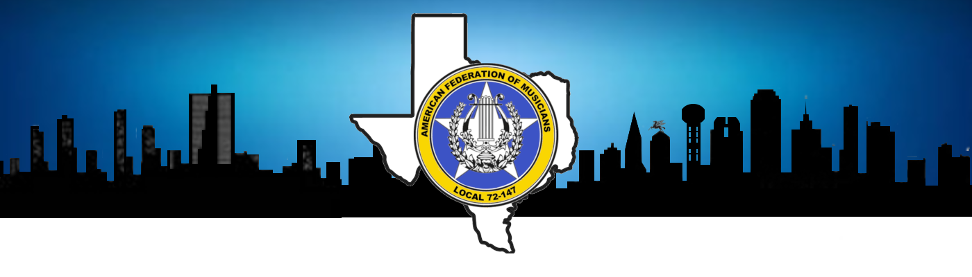Dallas/Fort Worth Professional Musicians Association