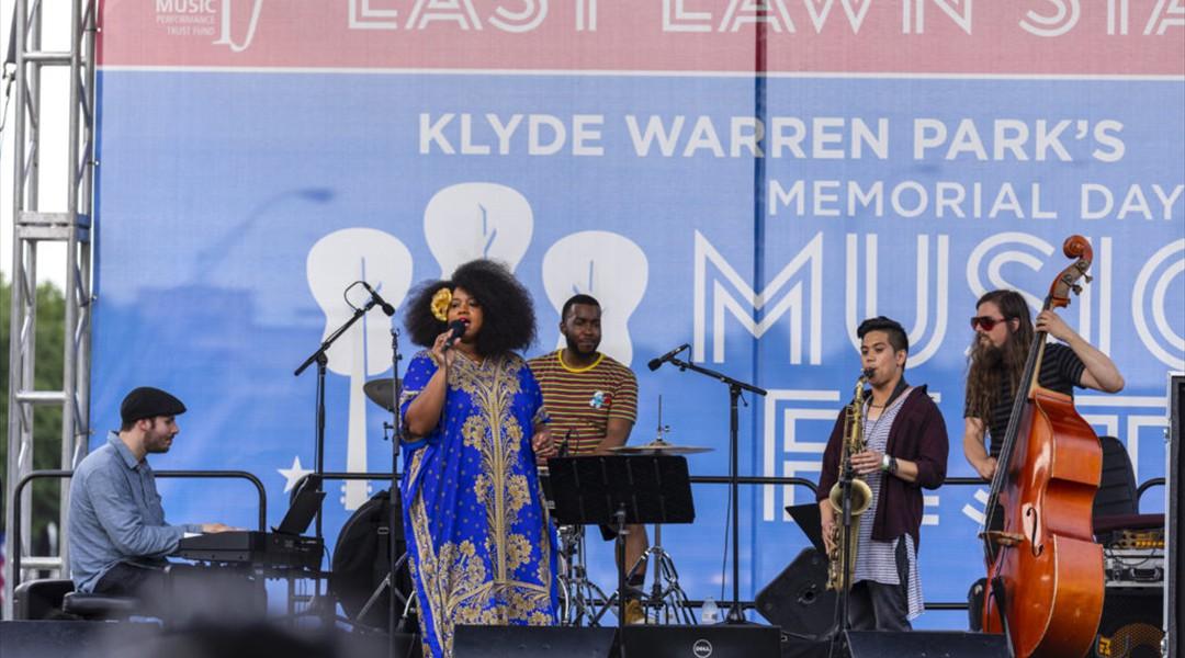 Memorial Day Music Fest