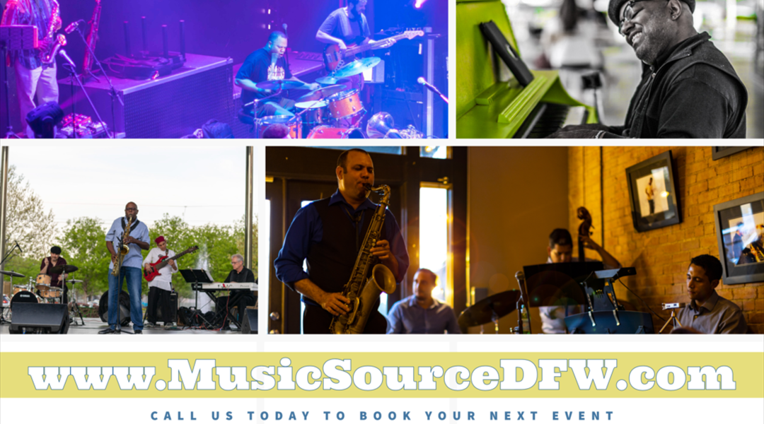 Music Source DFW