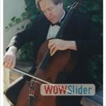 dwight cello